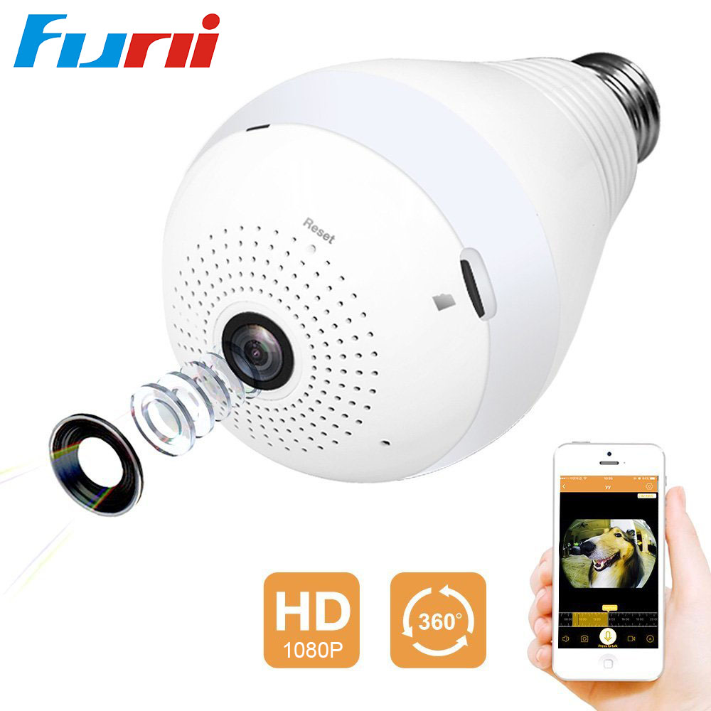 1mp 720p Unique Housing Cute Panda 180 Degree Panoramic Newest Mini Ip Camera Wireless Smart Network Cctv Security Camera