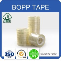 self adhesive bopp tape for packing