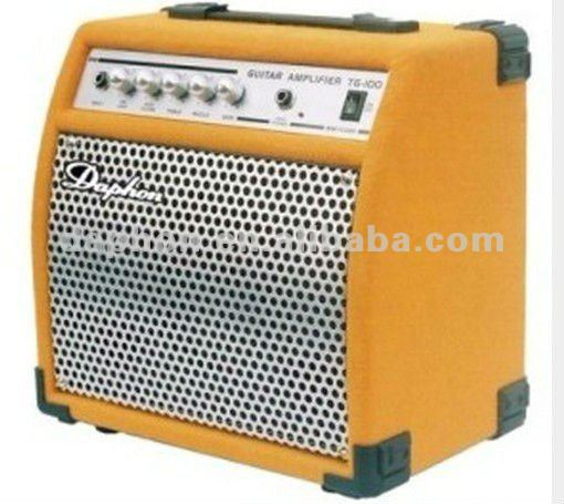 25w daphon guitar amplifier TG100