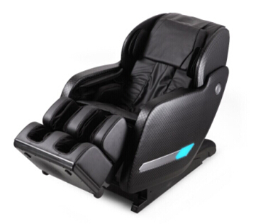 Latest Design Zero Gravity 3D Therapy Chair healax neck and shoulder massager