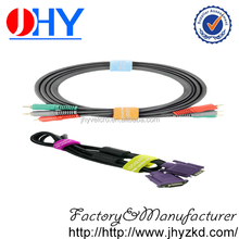 customized nylon cable tie for garden and tie down strap