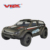 Latest !! 1/10th Big RC 4X4 Electric Battery Power RC CAR