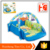 Comfortable eco friendly material children kids folding play mat for sale