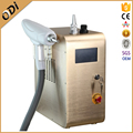 OD-LS470 Portable style q switch yag laser tattoo removal scars