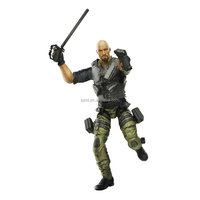 soldier action figure/custom action figure/oem making toys for kid