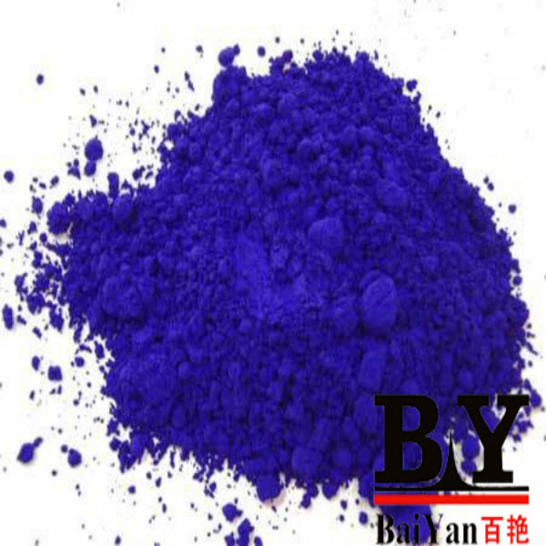 plastic raw materials,chemical pigment blue for powder coating