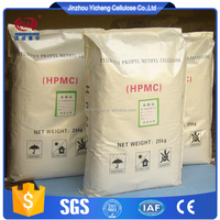 Industrial Adhesive Hypromellose USP HPMC