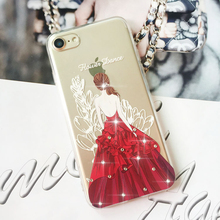 factory price supreme animal Sex Girl Mobile Phone Case For iphone 6/6s phone case manufacturing