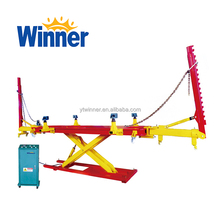 M98 WINNER Best Qaulity Auto Frame Machine Clamps for Accident Vehicle