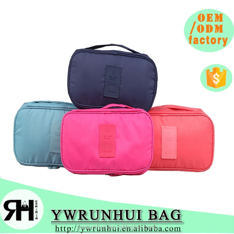 factory wholesale second generation upgrade receive travel bag bra bag