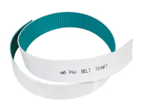 T5 pu paz timing belt