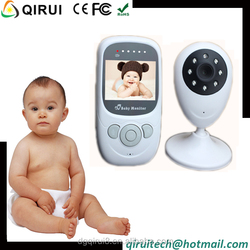 2016 2.5inches 2.4GHz Baby Monitor phone call new arrives