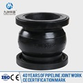 HuaYuan middle east sell-top bellows type expansion joints pipeline flexible expansion joint