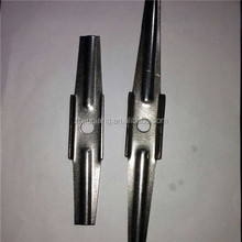 ceramic fiber refractory anchors