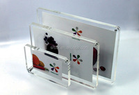 4*6 inch acrylic picture frame