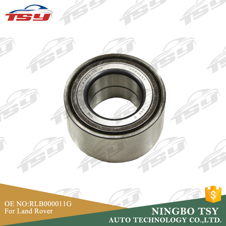 High Quality OE RLB000011G Front/Rear Wheel Bearing For Land Rover