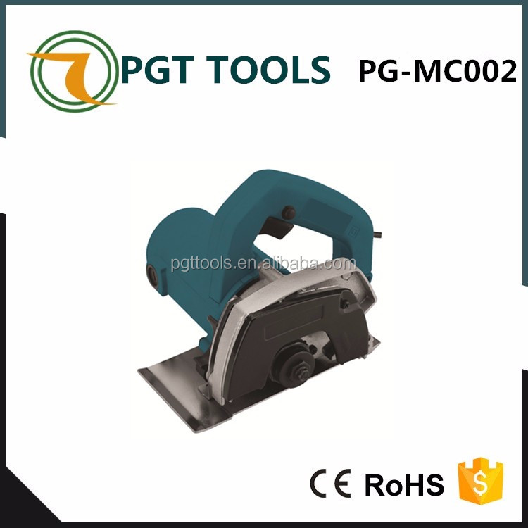 Hot PG-MC002 granite cutting machine price concrete cutting machine cutter blade glass cutting machine cutting blade tile cutter