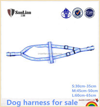 High-end dog harness soft for sale/Dog body harness