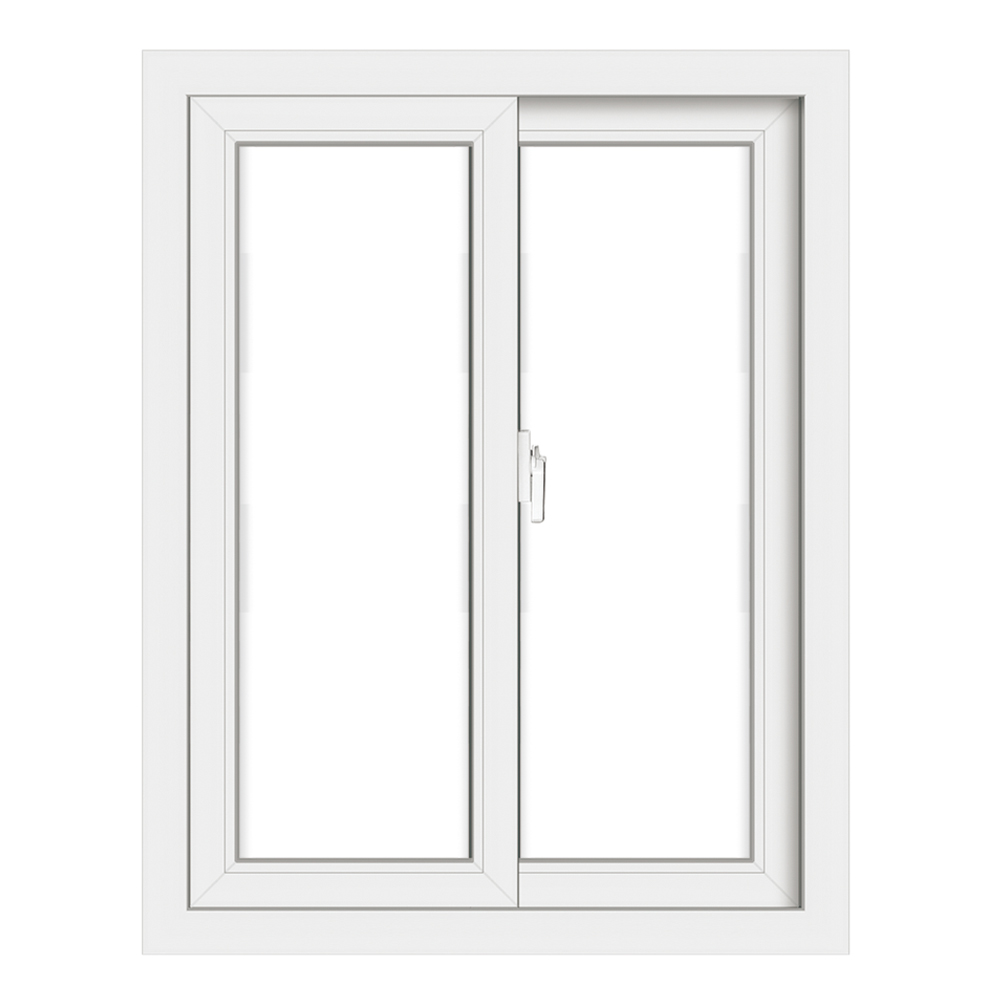 New design China manufacturers upvc doors and windows price list, house window , window grill design for safety soundproof