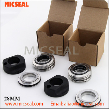 28MM Mechanical Seal For Flygt 3101/2082/2090/2125/2140/Ready 90 New Design