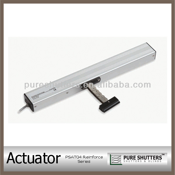 PS AT04 Reinforce Series Relay Actuator