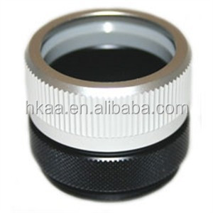 china OEM factory aluminum compression ring telescope eyepiece holder adapter adapter special custom service provided