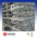 Wedge Lock System ringlock Scaffolding for construction