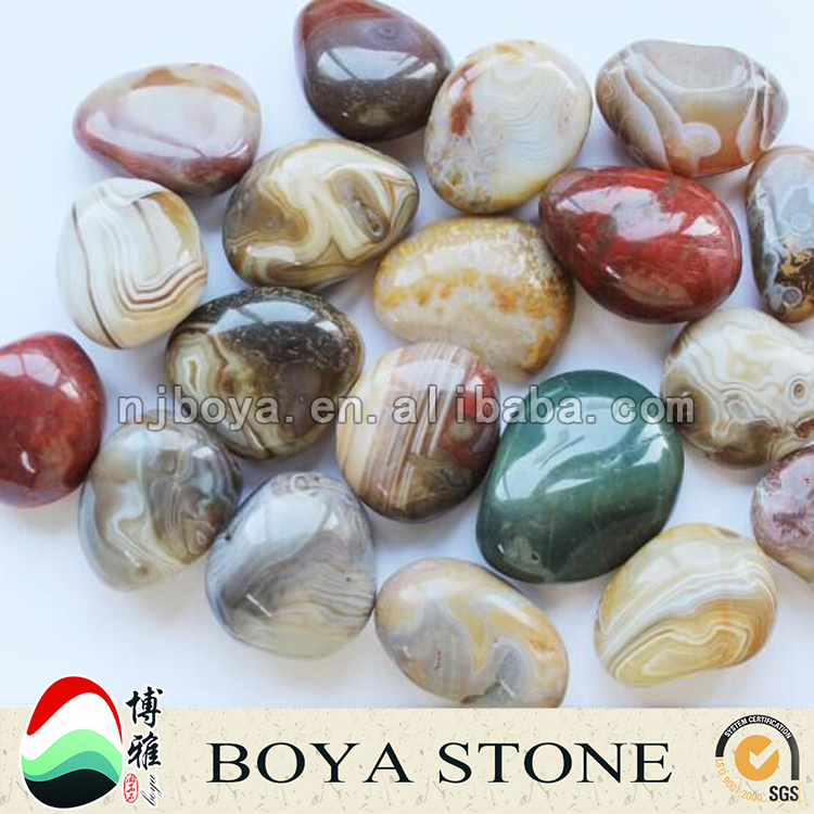 mixed agate stone,gemstone