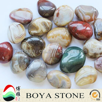 mixed agate stone , gemstone