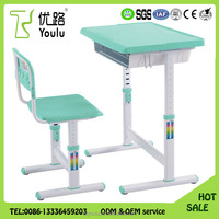 Patent Pretty adjustable ABS Adjustable School Desk And Chair