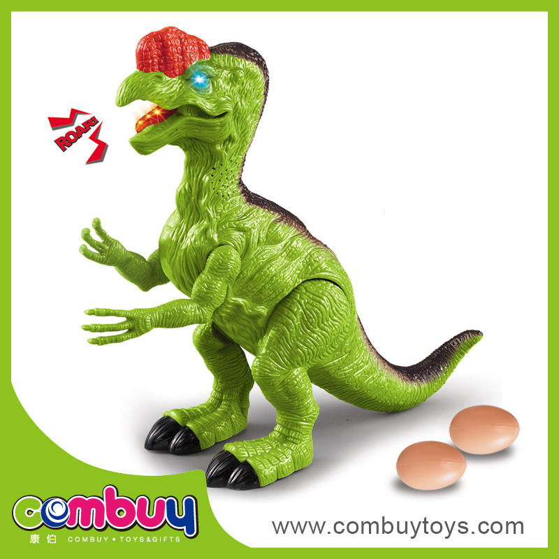 2017 Most Popular Electric Toy walking dinosaur toy For Kids