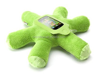plush toy case for iphone/ plush toy case for mobile