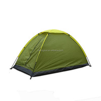 Outdoor Camping Tent Camping monodome tent for 1 person