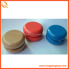 2014 funny wooden <strong>yoyo</strong> toys SP4118007