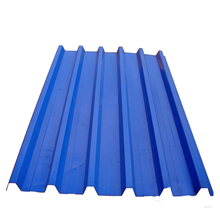 Top quality fire resistant high strength color coated steel roofing tiles