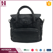 Exquisite ladys handbags fashion hot-selling patch leather tote bags