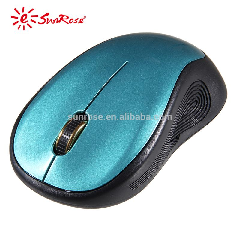 New design wireless 2.4g mouse new arrive fancy mouse wireless comfortable mouse