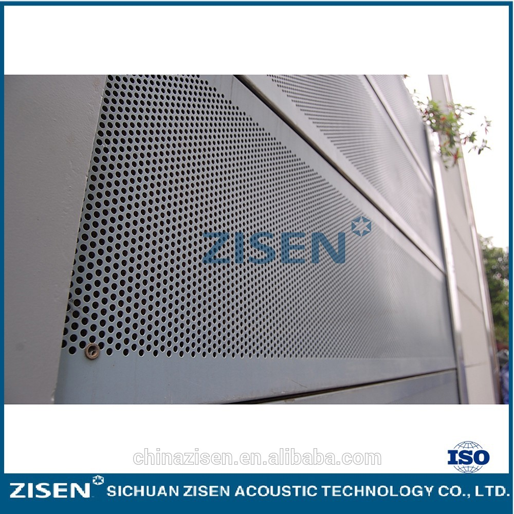 Best quality of ZISEN acouscit barrier wall active noise cancellation for cars