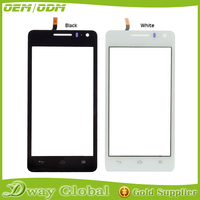 Mobile Phone Touch Screen Digitizer For Huawei Honor 2 U9508 G600 U8950D Touch Screen Panel Front Glass For Huawei G600