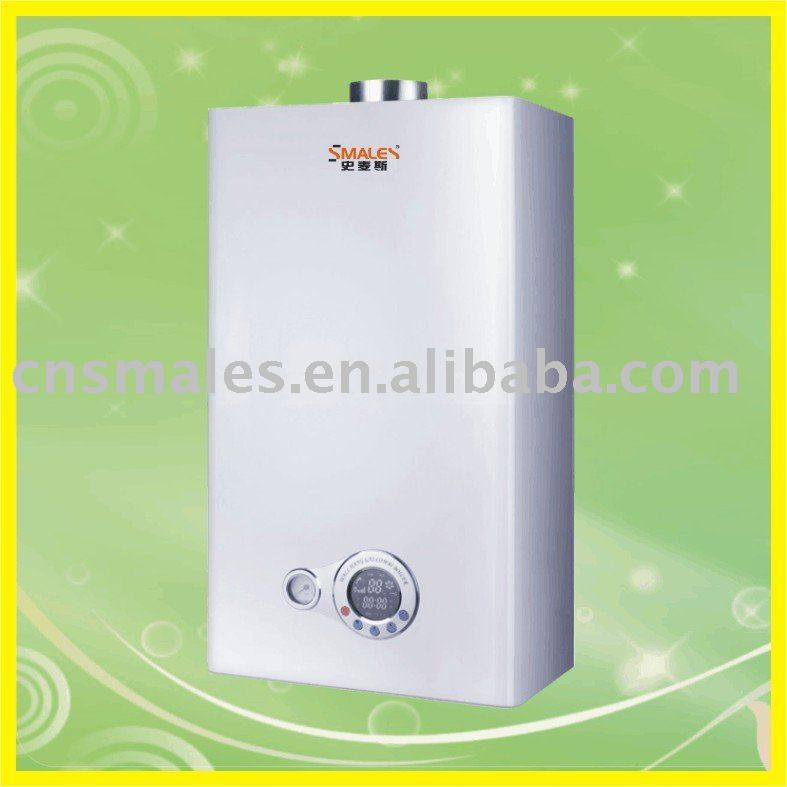 China Smales CE Standard Electric Heating Boilers Electric Water Heater (JLG22-BV8) export to Spain, UK, Greece, Italy