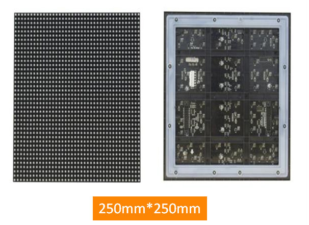 P6 outdoor smd billboard led display outdoor led screen p5