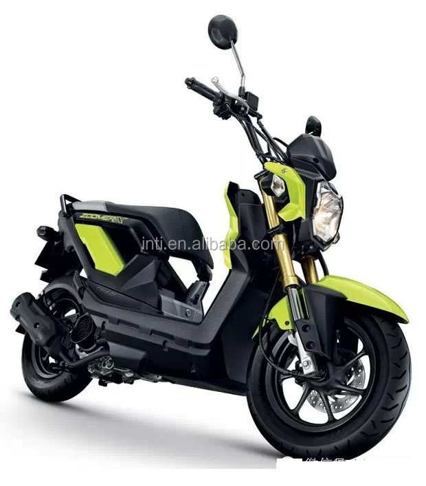 Thailand hot sale hondx zoomer style 100cc 110cc 125cc 150cc eec gas scooter motorcycle thailand