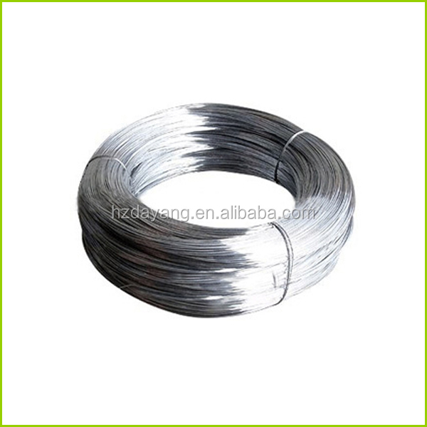 stainless steel manufacturers china Inco 82 MIG wire, .45 diameter ERNiCr-3 MIG Welding wire