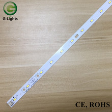 7w cold white warm white smd 5730 led pcb circuit module led pcba
