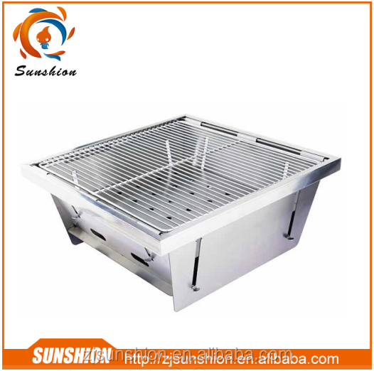 Hot Selling folding Family stove Barbecue Camping Stove