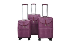 2014 fashional travel trolley luggage carrier