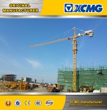tower crane specification QTZ63(5010-4) moving electric tower crane price