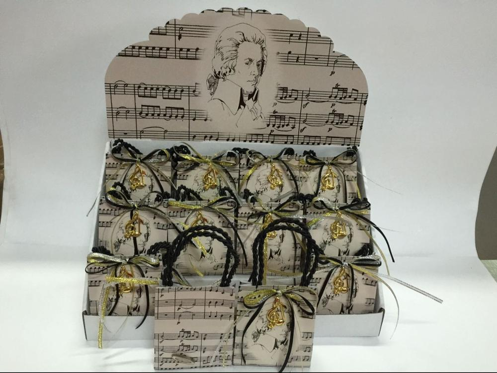 Furong gift wind up music box
