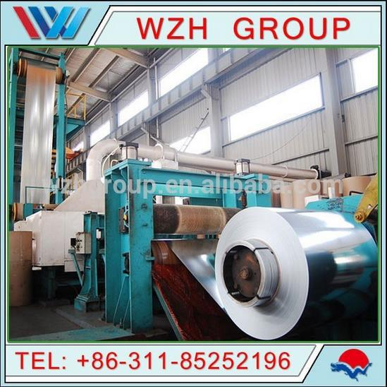 High Quallity Galvanized Steel Coil