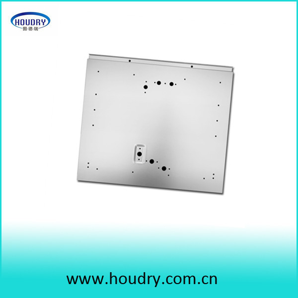 dmetal case for electronics sheet metal form metal fabrication
